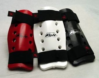 MACHO (Rival) Safety Equipments Shin Guard