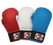 KUMITE Gloves with thumb