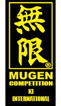 MUGEN Black Label (white karate uniform/gi)