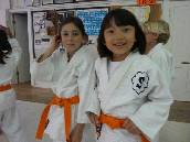 Sawtelle Judo Photo