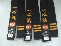 embroidery advanced Gojuryu