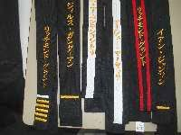 embroidery pants Weight