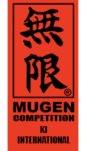 MUGEN Orange Label (white Karate uniform/gi)