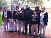 Japan Karate Association Colombia - Bogota, Columbia